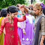 Castlemore Brampton Hindu Wedding Photos 14 150x150 Kevin and April | Castlemore Brampton Hindu Wedding Photography