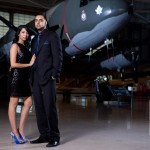 Airplane Museum Engagement Photos Hamilton Toronto 03 150x150 Engagement Shoot at the Airplane Museum in Hamilton   Dee+Sharon