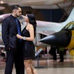 Airplane Museum Engagement Photos Hamilton Toronto 05 150x150 Engagement Shoot at the Airplane Museum in Hamilton   Dee+Sharon