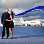 Airplane Museum Engagement Photos Hamilton Toronto 08 150x150 Engagement Shoot at the Airplane Museum in Hamilton   Dee+Sharon