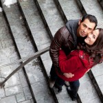 Engagement Shoot Winter Toronto Humber Union Station Yorkville 04 150x150 Engagement Shoot   Winter in Toronto Humber Bridge and Union Station   Carlos + Ashley
