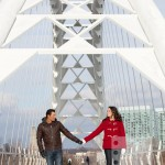 Engagement Shoot Winter Toronto Humber Union Station Yorkville 09 150x150 Engagement Shoot   Winter in Toronto Humber Bridge and Union Station   Carlos + Ashley