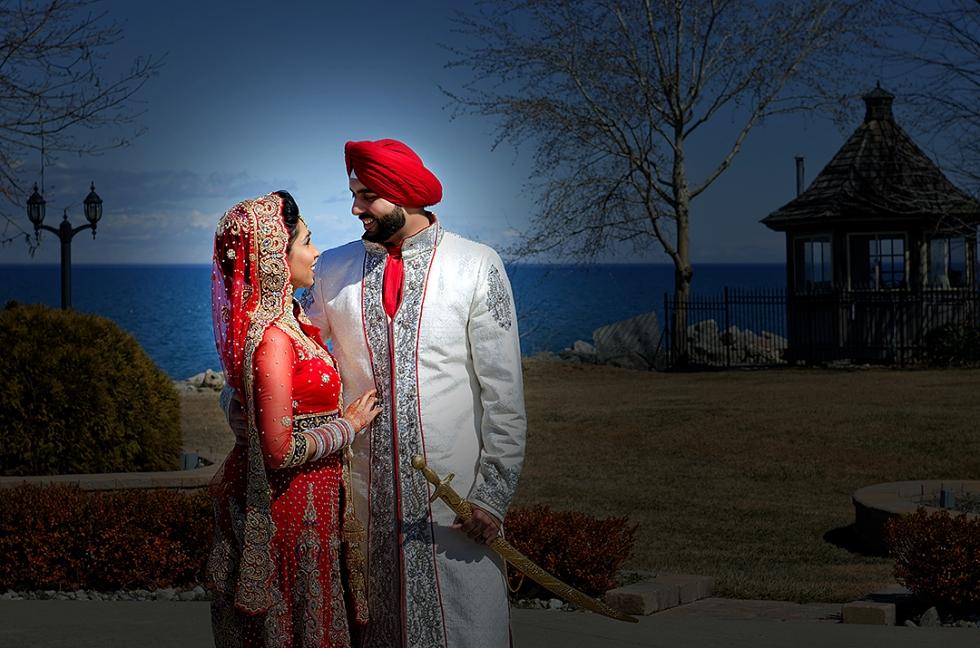 Sikh Wedding Photographer in Stoney Creek Ontario - Dee ...